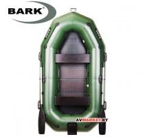 Лодка BARC B-270NP Украина