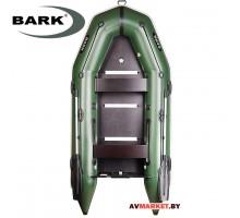 Лодка моторная BARK BT-310S 3-х местная килевая со