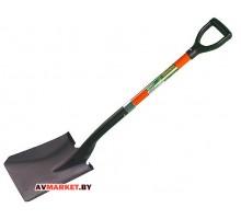 Лопата совковая с черенком 1020 мм startul garden ST6086-02 (Китай)