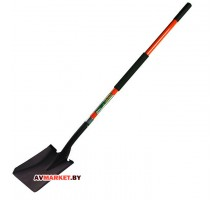 Лопата совковая с черенком 1480 мм startul garden ST6086-01 Китай