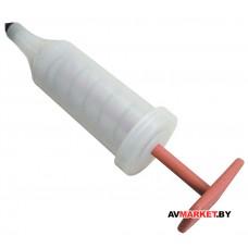 Масленка пластиковая без смазки CHAMPION