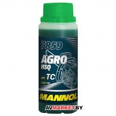 Масло Mannol Agro for HSQ API TC 100 мл 7859-01