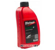 Масло для смазки пильных цепей DIVINOL 1.0л
