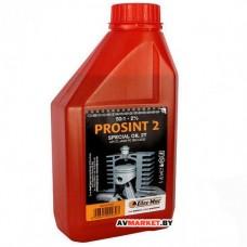 Масло мот. 2-х тактное 1л OLEO-MAC Prosint 2