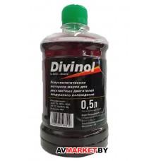 Масло моторное 2-х такт. DIVINOL 0,5л