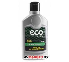 Масло моторное 2Т ECO 0,25л OM2-125 (Россия)