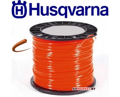 Шнур кордовый 3.0mm*240m квадратный Husqvarna Китай