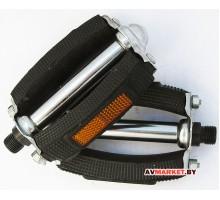 Педали вело (метал.) (DEPAK) (C/B) LX-384 4106