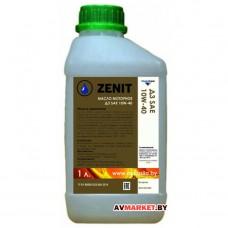 Масло моторное D3 SAE 10W-10 полусинтетическое 1,0л Зенит-ДЗ10W40-1 Беларусь