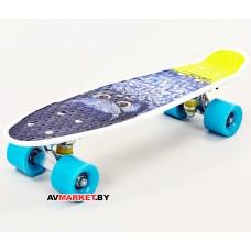 Скейтборд JP-HB-32 Китай