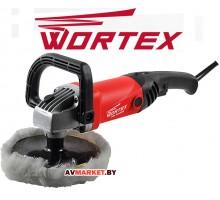 Полировальная машина WORTEX PM 1813 SE в кор. PM1813SE0404