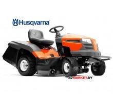 Минитрактор Husqvarna TC 238