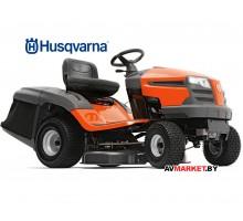 Минитрактор Husqvarna TC 38  PowerBullt AVS3115