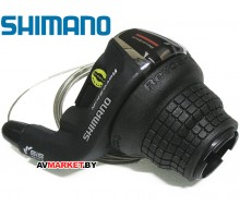 Манетка SHIMANO RS-35/3 (Index)