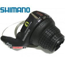 Манетка SHIMANO RS-35/3 (Index)