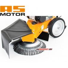 Косилка AS MOTOR с бензиновым двигателем несамоходная AS 30 WeedHex 140