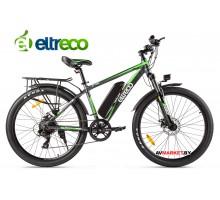 Велогибрид Eltreco XT750 (gray  -1917)