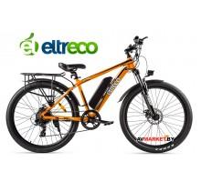 Велогибрид Eltreco XT750 (orange  -1819)