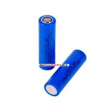 Элемент аккумуляторный Li-ion 18650 2.4Ah 3.7V ф.18*65 REXANT Китай 18650-2.4