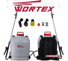 Опрыскиватель аккумуляторный WORTEX KS 1680Li KS1680Li0022 Китай