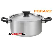 Кастрюля 3 л нерж Essential FISKARS уцененный 0196867350