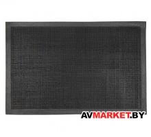 Коврик придверный 40х60 см черный игольчатый TM Bladar