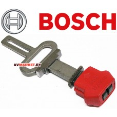 Шток в сб. к пиле лобзиковой Bosch PST650/700 2609003489 Германия