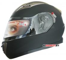 """Шлем """"HIZER"""" 529 M/L с очками выдвижными"""