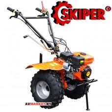 Культиватор SKIPER SK-850 +колесо 5.00-12 Китай