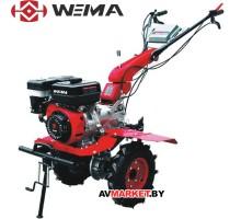 Культиватор 9л,л,-6ск бензиновый WEIMA WM 1100 D-6 (KM)