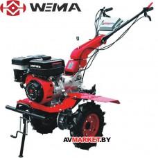 Культиватор 9л.с.-6ск бензиновый WEIMA WM 1100 D-6 (KM) Китай