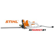 Ножницы электрические STIHL HSE 42 0.42кВТ 450мм 48180113506 Германия