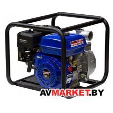 Мотопомпа ECO WP402C д/чист.воды(5,2 кВт 400л/мин)