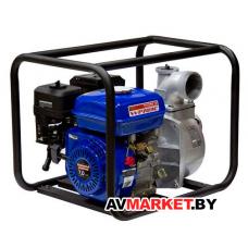 Мотопомпа ECO WP703C д/чист.воды(5,2 кВт 700л/мин)