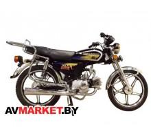 Мотоцикл HORS ALPHA XL