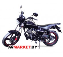 Мотоцикл HORS Z-150 (162.4CC)