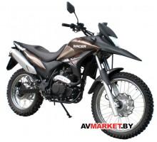 Мотоцикл RC200-GY8