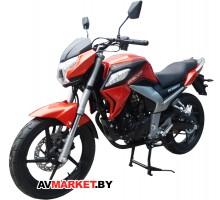 Мотоцикл RC250СK-N