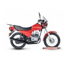 Мотоцикл ММВ3-3,1138 (Минск С125)