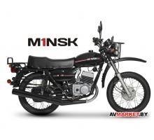 Мотоцикл ММВ3-3,119 (Минск М125Х)
