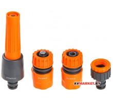 Набор поливочный пластмасс STARTUL GARDEN ST6010-18 Китай
