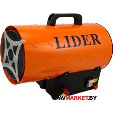 Нагреватель воздуха газ. LIDER 10G (Китай)
