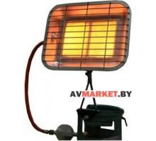 Нагреватель газ.инфракр. керамический ECO RH 5000