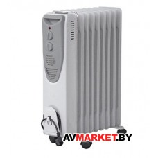 Нагреватель масл. EСO FHB15-9 PREMIUM (1.5кВт 9реб