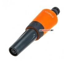Наконечник поливочный рег. c мягкой ручк. STARTUL GARDEN (ST6010-08) арт ST6010-08 (Китай)