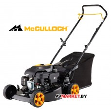 Газонокосилка McCallooch M40-110 Classic 9676214-01 Италия