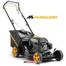 Газонокосилка McCallooch M51-150R Classic 9670867-01 Италия