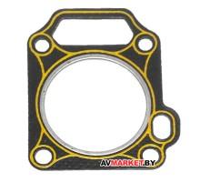 Прокладка головки ГБЦ мотоблока GX390 GV390 02292 Китай 9051