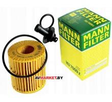Фильтр масл LEX GS/IS II/LS/TOY AURIS/AVENSIS/COROLLA/RAV4/VERSO 1.8-5.0 05 HU7009Z РФ