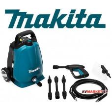 Очиститель высокого давления MAKITA HW 102 арт HW102 (Россия)